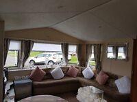 Family Caravan at Craig Tara up to 8 people