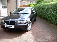 2004 BMW 320 SE