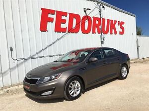 2013 Kia Optima LX**97% Customer Referral Rate**