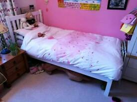 John Lewis Wilton Single Bed