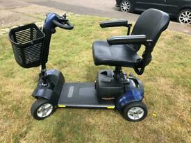 GoGo Sport mobility scooter
