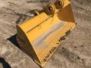 EMAQ - Bucket - Excavator