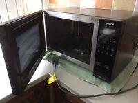 Bosch Microwave (Innowave )