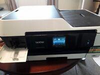 Printer BROHER J6520DW