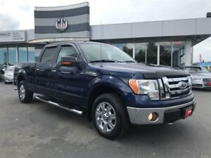 2009 Ford F-150 XLT XTR ONLY 88,000KM