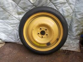 spare wheel 135/70/16