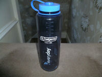 Nalgene Wide-Mouth Silo Water Bottle 1.5L