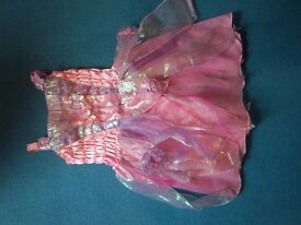 Fairy Dressing Up Dress Age 2-3 Years IP1