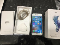 APPLE IPHONE 6S 64GB UNLOCKED OS 9.3.5 BOXED