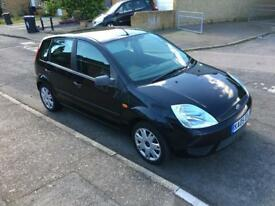 Ford Fiesta style 2005