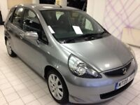 2008 Honda Jazz 1.3 low mileage