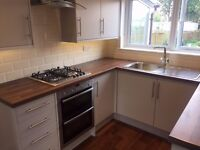 A Fantastic must see semi-detached house for rent. Recently refurbished