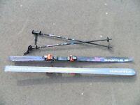 Kastle skis