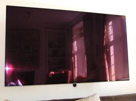 """Loewe Bild 7.55 OLED 4K Ultra HD 55"""" TV"""