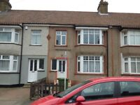 RECENTLY REFURBISHED THREE BEDROOM, 2 RECEPTION ROOM TERRACED HOUSE