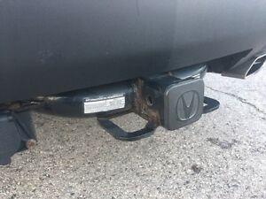2012 Acura MDX Advance/Entertainment Pkg London Ontario image 17