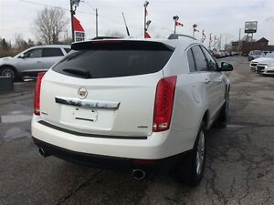 2013 Cadillac SRX Leather Collection Windsor Region Ontario image 6
