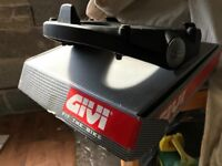 A Givi As New For Your Motorcycle