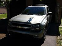 2003 Trailblazer...must sell