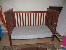 Baby Cot in wiley park Wiley Park Canterbury Area Preview