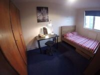 COUPLES WELCOME !!! NICE DOUBLE ROOM AWESOME AREA -- ZONE 1