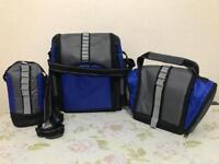 Cool bags set of 3