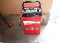 Battery Charger/ Engine Starter