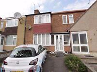 Three Bedroom House for rent in Enfield, EN3