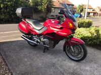 Honda Deauville NT650V 1999 39.5K miles