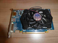 HD5670 Video Card