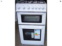 Brand NEW Swan 50cm FULLY LPG READY Cooker - ideal for Motorhomes, Boats Etc