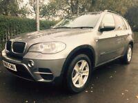 BMW X5 3.0 30d SE xDrive 5dr
