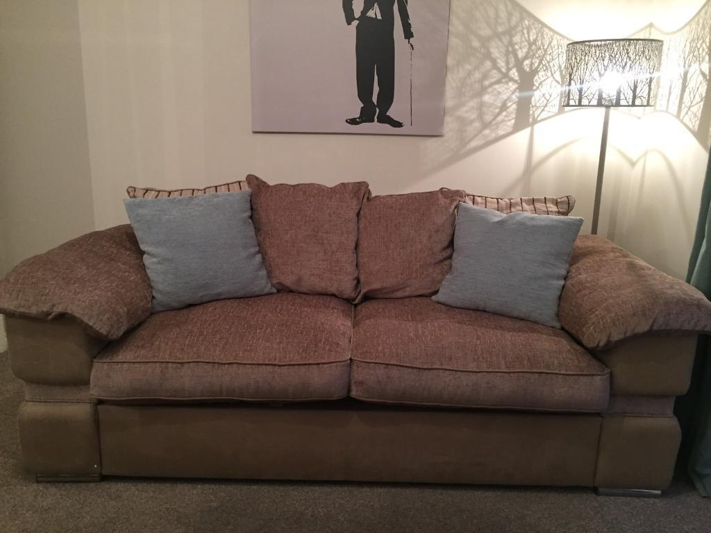 sofology inspiration 3 seater sofa and cuddler chair | in