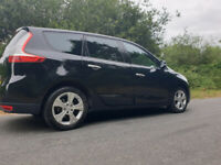 2011 Renault Grand Scenic D-Que 7 Seater