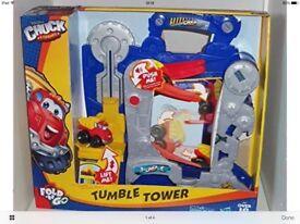 Tonka - Chuck & Friends Musical toy