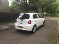 """2016 NISSAN MICRA VIBE 5DR 1.2 PETROL """"DRIVES SUPERB + CHEAP TO TAX AND INSURE + IDEAL FIRST CAR"""""""