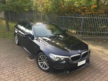 BMW Serie 5 520d Touring Business
