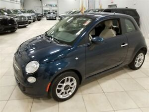 2013 Fiat 500 Pop *A/C, LECTEUR CD/MP3*