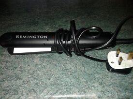 Remington slim ceramic hair straighteners model CS2000