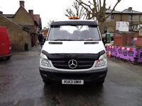 Mercedes Benz Sprinter 3.5 T