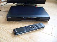 HUMAX PVR 9300T RECORDER 320GB - GOOD CONDITION