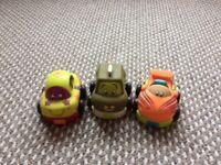 Various kids toys