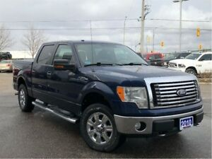 2010 Ford F-150 XLT**KEYLESS ENTRY**