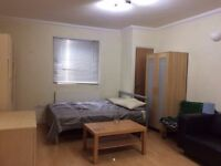 FIRST FLOOR STUDIO FLAT IN THE HEART OF ROATH AVAILABLE FOR EXCELLENT VALUE