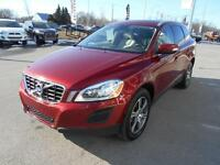 2011 Volvo XC60 T6 Level III TURBO