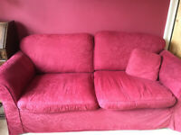3 Seater Sofa for sale: £45