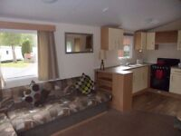 Holiday Home - Static Caravan - One owner 2011 Atlas Orion sited at Tummel Valley Holiday Park.