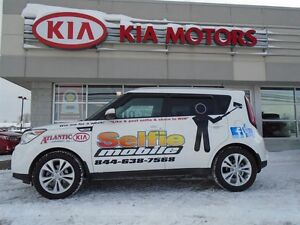 2016 Kia Soul EX+ LOW PAYMENT OF ONLY $61/WEEK!!!!!