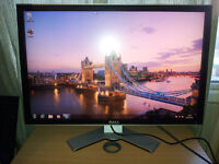 "Dell UltraSharp 3007WFPHC 30"" Widescreen Monitor"