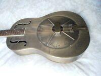 Ozark 3616 resonator / dobro guitar